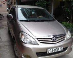 Bán Toyota Innova G sản xuất 2011, giá 465tr giá 465 triệu tại Hà Nội