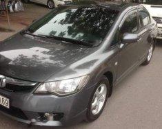 Bán Honda Civic đời 2012, màu xám, chính chủ giá 490 triệu tại Hà Nội