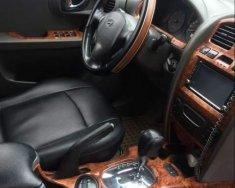 Cần bán xe Hyundai Santa Fe AT năm sản xuất 2004, nhập khẩu Hàn Quốc giá 280 triệu tại Sơn La