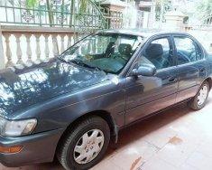 Bán xe Toyota Corola 1.6 nhập khẩu 1997 - Xe cán bộ đi làm giầy tờ chính chủ giá 120 triệu tại Quảng Trị