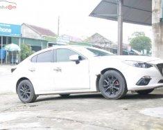 Bán xe Mazda 3 1.5 AT 2017, màu trắng, không một vết trầy xước giá 620 triệu tại Hà Tĩnh