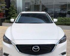 Cần bán xe Mazda 6 2.0 Premium sản xuất năm 2018, màu trắng, 899tr giá 899 triệu tại Tp.HCM
