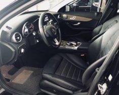 Bán xe Mer C250 2016 màu đen giá 1 tỷ 420 tr tại Tp.HCM