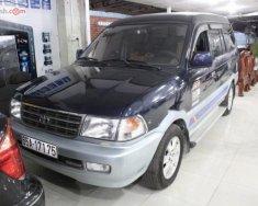 Bán Toyota Zace GL năm 2000, màu xanh lam  giá 180 triệu tại Cần Thơ