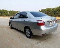 Cần bán lại xe Toyota Vios E MT năm sản xuất 2011 chính chủ  giá 288 triệu tại Phú Thọ