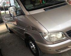 Bán Mercedes 311 CDI 2.2L năm 2008, xe zin kinh doanh gia đình và hợp đồng giá 275 triệu tại Tiền Giang