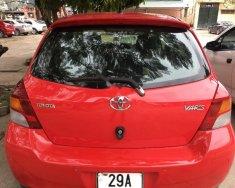 Tôi cần bán xe Yaris Sx 2009 nhập Nhật Bản, máy 1.3 giá 397 triệu tại Hà Nội