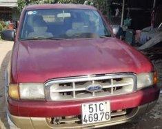 Xe Ford Ranger MT năm sản xuất 2003, màu đỏ, nhập khẩu giá 185 triệu tại Tp.HCM