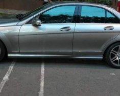Bán xe Mercedes C300 AMG sản xuất 2011, nhập khẩu, giá 735tr giá 735 triệu tại Tp.HCM