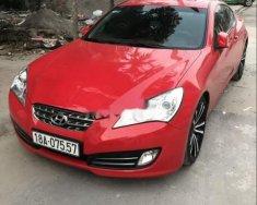 Cần bán lại xe Hyundai Genesis đời 2009, màu đỏ, nhập khẩu nguyên chiếc, 450tr giá 450 triệu tại Nam Định