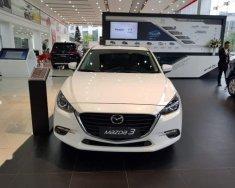 Mazda Phạm Văn Đồng bán xe Mazda 3 1.5 SD năm 2018, màu trắng, giá chỉ 659 triệu giá 659 triệu tại Hà Nội