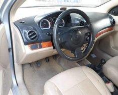 Xe Daewoo Gentra 2009, màu bạc, xe nhập như mới, 175 triệu giá 175 triệu tại Tp.HCM