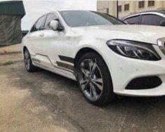 Bán Mercedes C250 Exclusive sản xuất năm 2018, màu trắng chính chủ giá 1 tỷ 655 tr tại Hà Nội