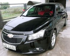 Bán xe cũ Chevrolet Cruze đời 2012, màu đen như mới, giá tốt giá 325 triệu tại Quảng Nam