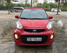 Bán Kia Morning Van 2016 xe đẹp nguyên bản giá 318 triệu tại Hà Nội