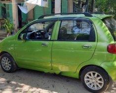 Bán Daewoo Matiz SE sản xuất năm 2005, màu xanh lục, nhập khẩu giá 89 triệu tại Tp.HCM