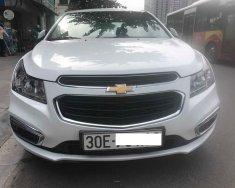 Bán Chevrolet Cruze sản xuất năm 2017, màu trắng giá cạnh tranh giá 455 triệu tại Hà Nội