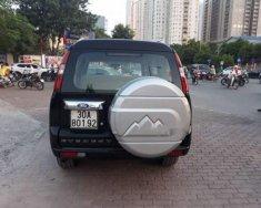Bán Ford Everest 2.5 MT 2010, màu đen, xe nhập, chính chủ giá 505 triệu tại Hà Nội
