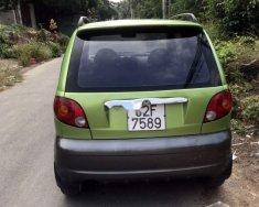 Bán Daewoo Matiz SE MT sản xuất năm 2008, nhập khẩu nguyên chiếc giá 119 triệu tại Tp.HCM