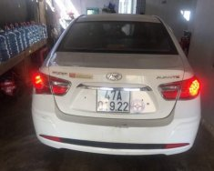 Bán Hyundai Avante 2011, màu trắng, nhập khẩu nguyên chiếc   giá 320 triệu tại Đắk Lắk