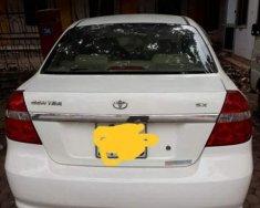 Xe Daewoo Gentra MT 2007, màu trắng, xe nhập giá 152 triệu tại Nghệ An