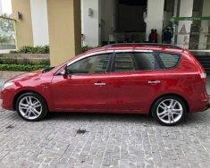 Cần bán Hyundai i30 CW đời 2010, màu đỏ, xe nhập, 400 triệu giá 400 triệu tại Hà Nội