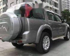 Bán Ford Everest Limited sản xuất 2015, màu xám, xe gia đình giá 670 triệu tại Tp.HCM