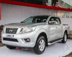 Cần bán Nissan Navara EL đời 2018, màu bạc, xe nhập giá 669 triệu tại Quảng Bình