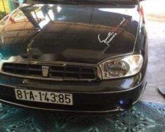 Bán xe Kia Spectra đời 2006, màu đen, xe nhập xe gia đình giá 130 triệu tại Gia Lai
