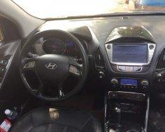Cần bán gấp Hyundai Tucson AT đời 2010, xe nhập  giá 560 triệu tại Tp.HCM