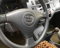 Cần bán gấp Toyota Zace đời 2005, nhập khẩu giá 245 triệu tại Hà Nội