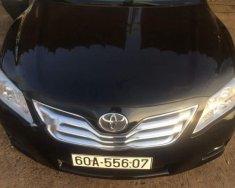 Cần bán gấp Toyota Camry đời 2007, xe nhập, 560tr giá 560 triệu tại Đồng Nai