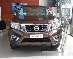 Bán Nissan Navara EL đời 2018, màu nâu, nhập khẩu giá 619 triệu tại Tp.HCM