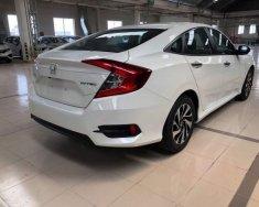 Cần bán xe Honda Civic đời 2019, màu trắng, xe nhập giá 763 triệu tại Tp.HCM