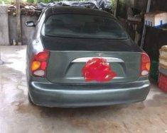 Cần bán lại xe Honda City 2002, sơn hơi xấu giá 65 triệu tại Nam Định