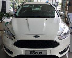 Bán Ford Focus 2018 Ecoboost, tặng ngay: Dán phim, camera hành trình, lót sàn, ghế bọc da, giao xe toàn quốc giá 575 triệu tại Tp.HCM