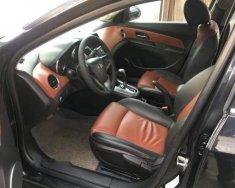 Cần bán gấp Daewoo Lacetti CDX 2009, màu đen, nhập khẩu Hàn Quốc chính chủ, giá chỉ 300 triệu giá 300 triệu tại Đà Nẵng