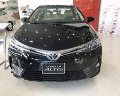 Bán Toyota Corolla altis sản xuất năm 2018, màu đen, 708tr giá 708 triệu tại Đồng Nai