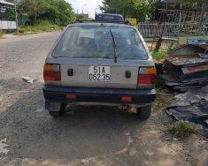 Cần bán Nissan Sunny đời 1984, màu xám, nhập khẩu nguyên chiếc giá 29 triệu tại Đồng Tháp