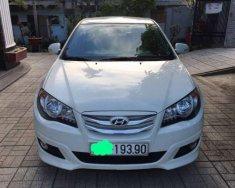 Bán Hyundai Avante đời 2015, màu trắng số sàn, 406tr giá 406 triệu tại Tp.HCM