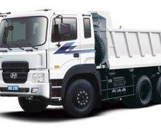 Bán xe tải Ben Hyundai HD270 15 tấn, ga cơ đang hiếm hàng giá 1 tỷ 840 tr tại Tp.HCM