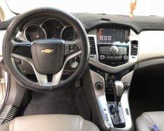 Bán gấp Chevrolet Cruze 2011, màu bạc, giá cạnh tranh giá 352 triệu tại Đà Nẵng