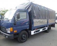 Bán xe Hyundai HD99 6,5 tấn 2018, giá rẻ khuyến mại lớn giá 620 triệu tại Hà Nội