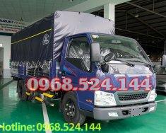 Xe tải Hyundai Iz49 1T9 hạ tải vào thành phố - giá xe tải 1,9 tấn giá 495 triệu tại Tp.HCM