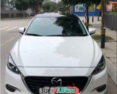 Bán xe Mazda 3 1.5 Facelift năm 2017, màu trắng giá cạnh tranh giá 675 triệu tại Hà Nội