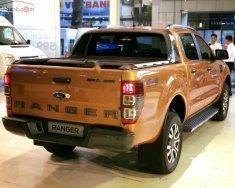 Bán Ford Ranger 2.0L Bi Turbo 4x4 AT 2018, dòng bán tải đang được mong đợi nhất tại Việt Nam giá 915 triệu tại Tp.HCM