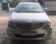 Bán Toyota Innova 2010, màu bạc, 390 triệu giá 390 triệu tại Tp.HCM