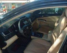 Cần bán lại xe Toyota Camry năm sản xuất 2018, màu đen giá 980 triệu tại Hà Nội