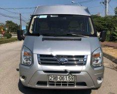 Bán Ford Transit Luxury sản xuất năm 2014, thân vỏ không đâm va giá 540 triệu tại Hà Nội