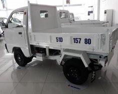 Bán ô tô Suzuki Super Carry Truck - Thùng Ben 460Kg. Giao xe tận nhà, miễn phí giá 281 triệu tại Tp.HCM
